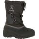 """""""Kamik Junior Southpole4 Boots Black/Noir"""""""